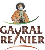 LOGO GAYRAL REYNIER