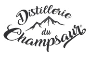 logo distillerie du champsaur